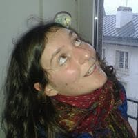 Coralie from Lyon