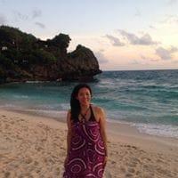Amabelle From Cebu City, Philippines