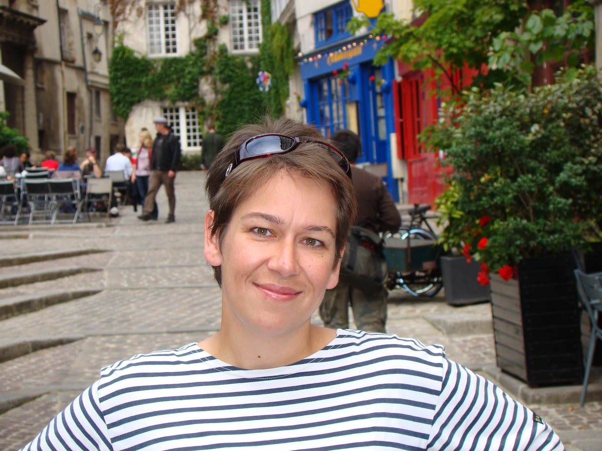 Rózsa From Eger, Hungary