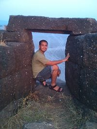 Asif from Mumbai