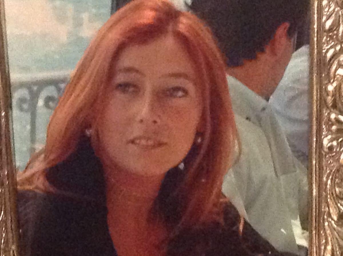 Paola from Pellio Intelvi