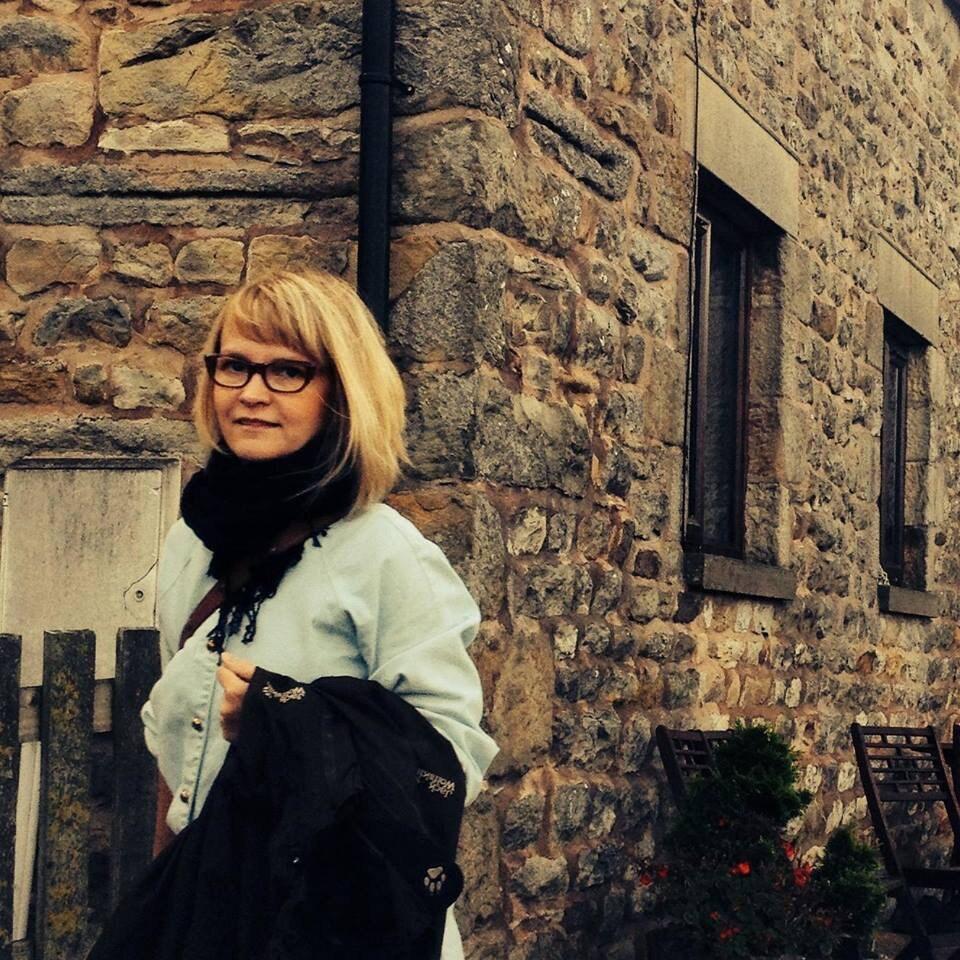 Meri-Anna from Espoo