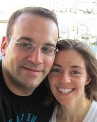 My wife and I moved from Chicago to St Thomas in F