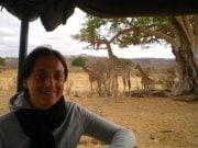 Sono laureata in Scienze Turistiche a Milano e dop