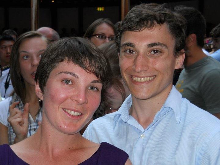 Alaina + Alek