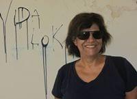Rosa Barreiros From Brazil