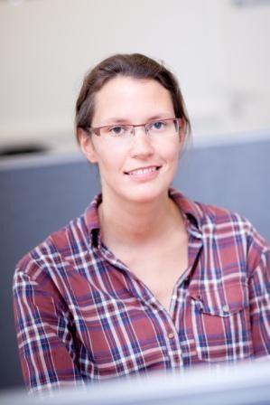 Marianne from Ærøskøbing