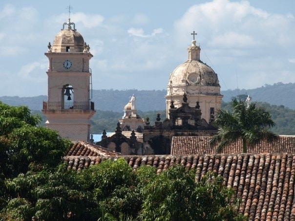 Pastora from Granada