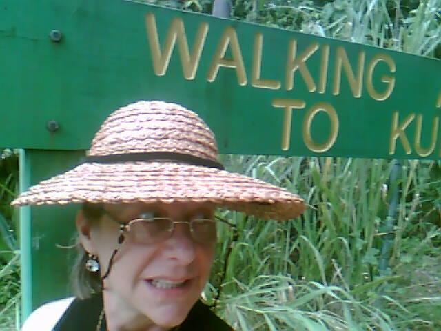 Elizabeth From Oak Beach, Australia