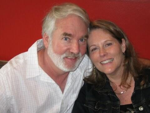 Eric & Terri From Flat Rock, NC