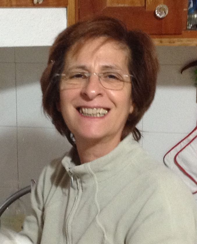Tanina from Orosei