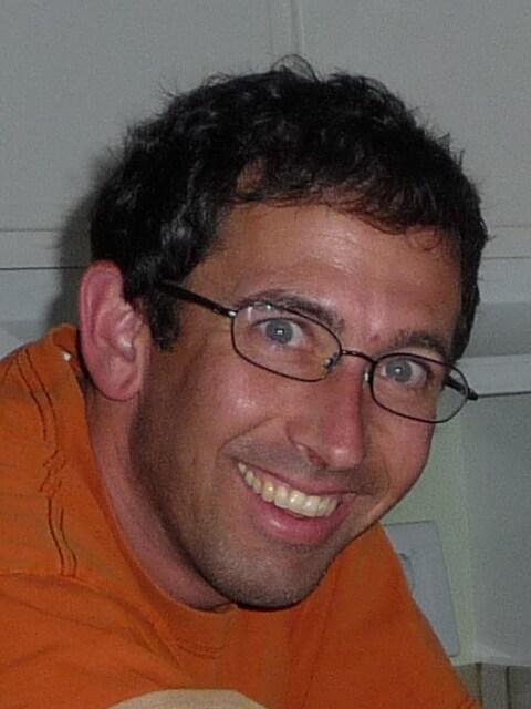 Chris from Königstein im Taunus