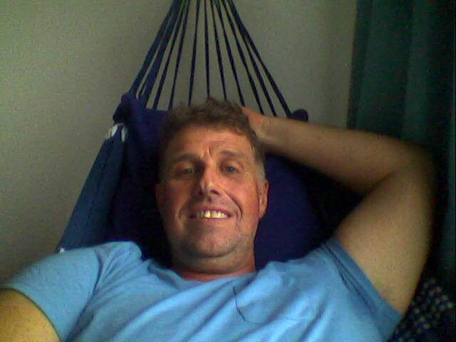 Michel from Rio de Janeiro