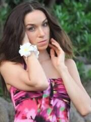 Angelina Martynova