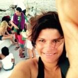 Nadia from Cartagena