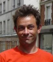Christophe from Paris