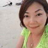 Gigi from Hong Kong