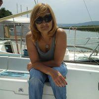 Silvana from Kranjska Gora