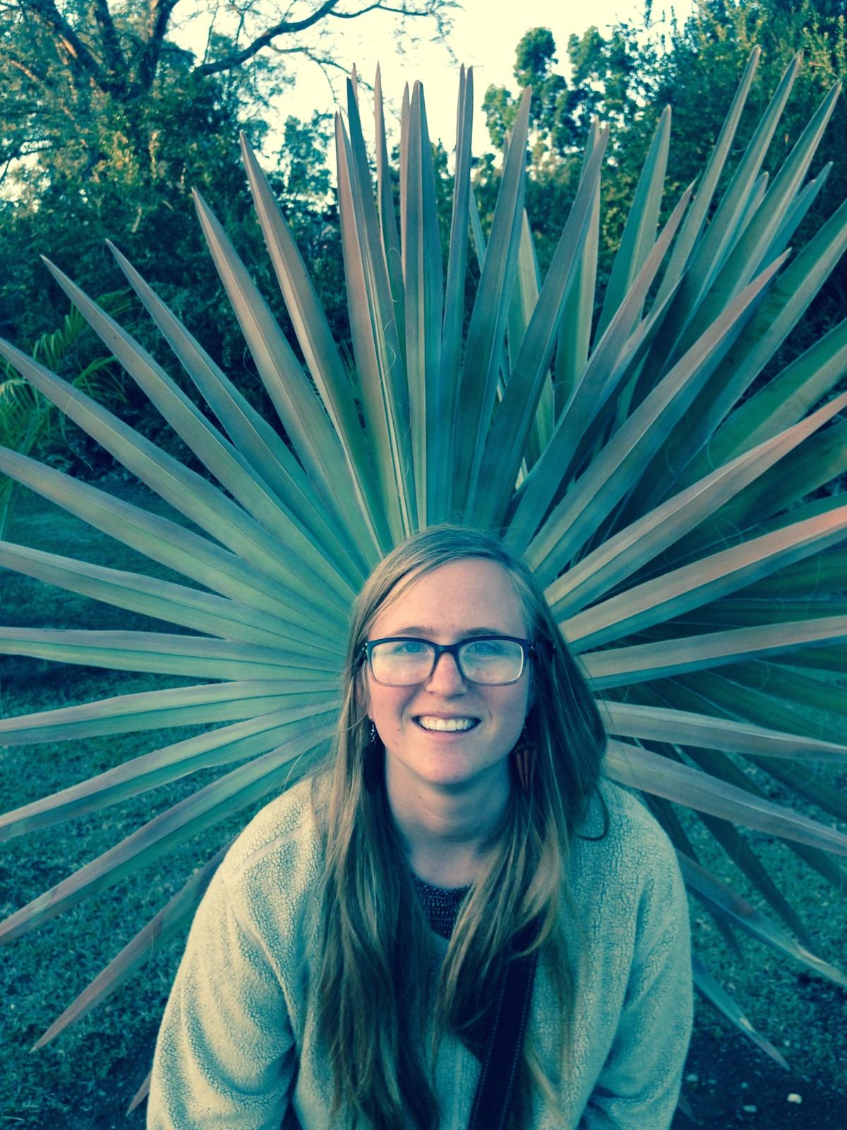 Michelle From Sausalito, CA