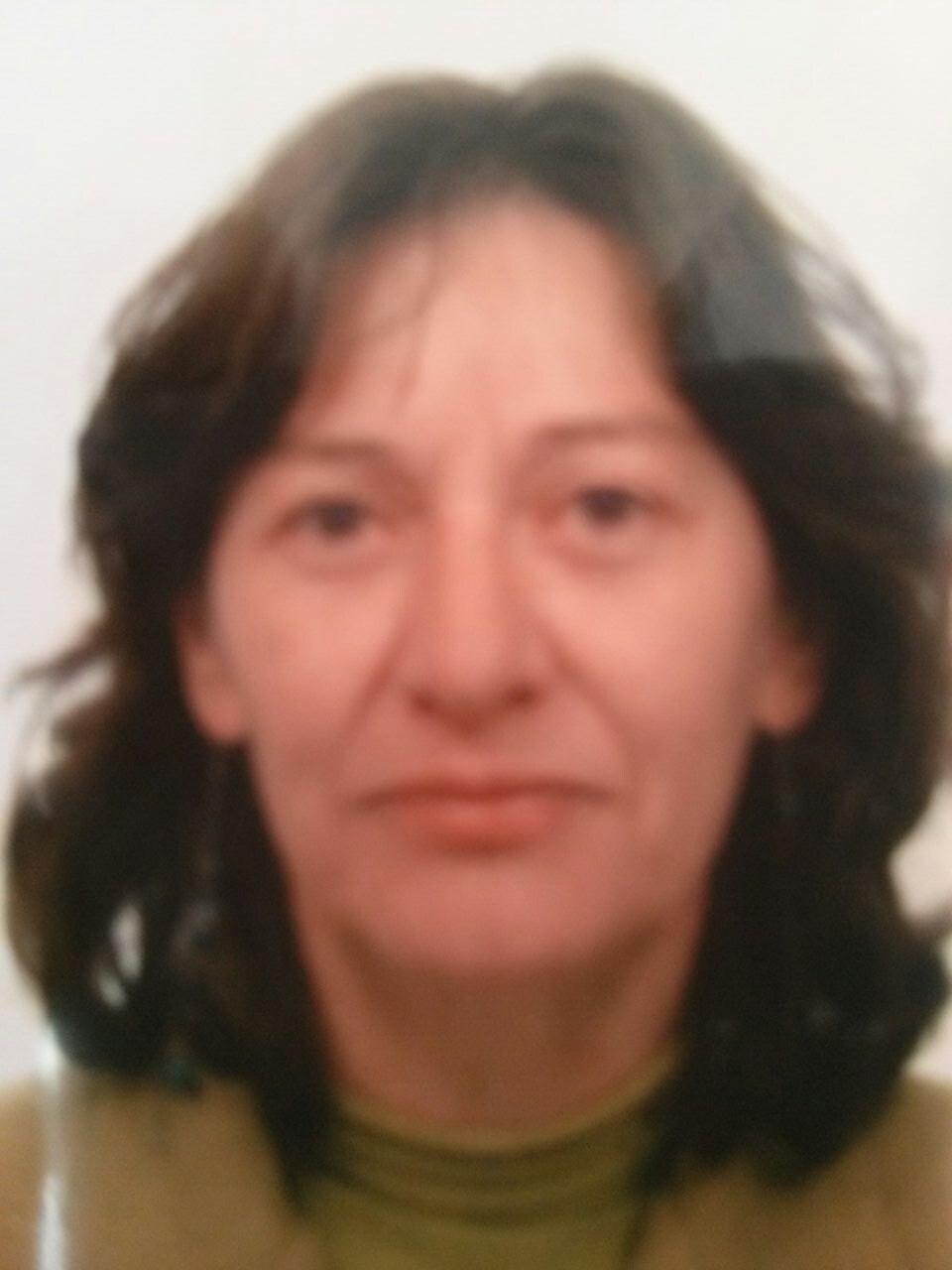 Carmen From Pedreguer, Spain