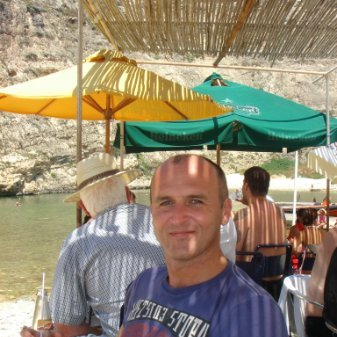 Michael from Valletta