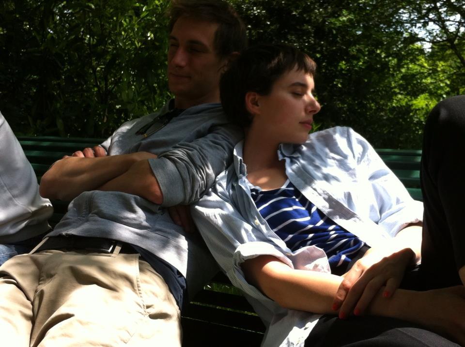 Paul Et Justine