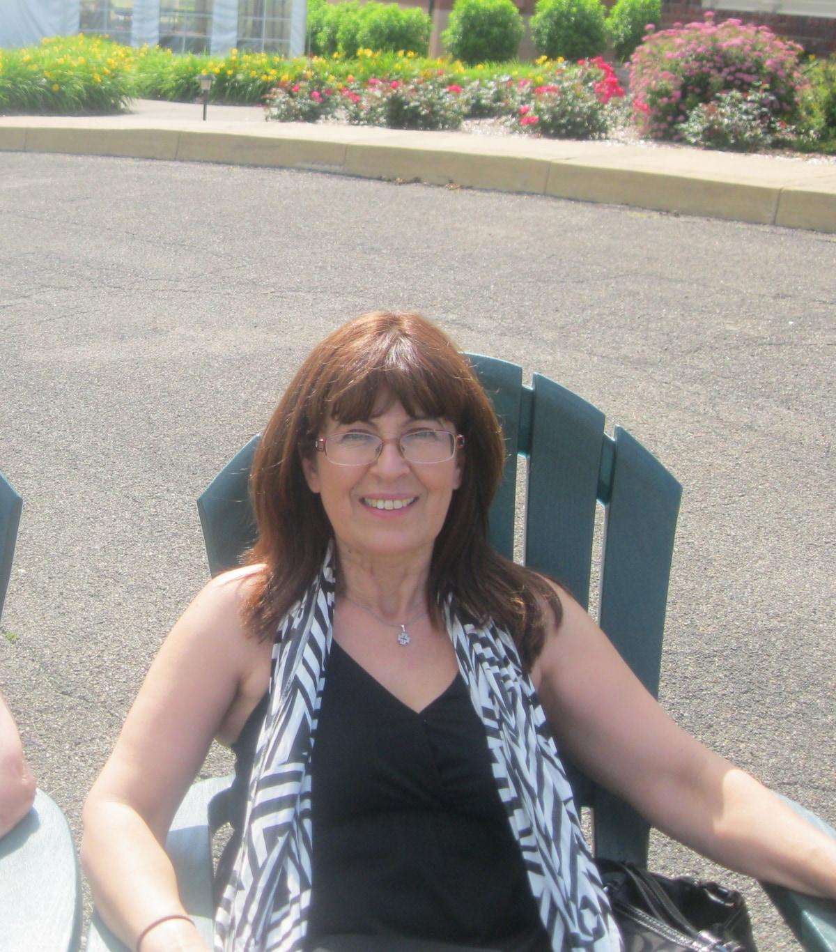 ΧΡΙΣΤΙΝΑ (Christine) from Arcadia