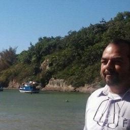 Roberto from Rio de Janeiro