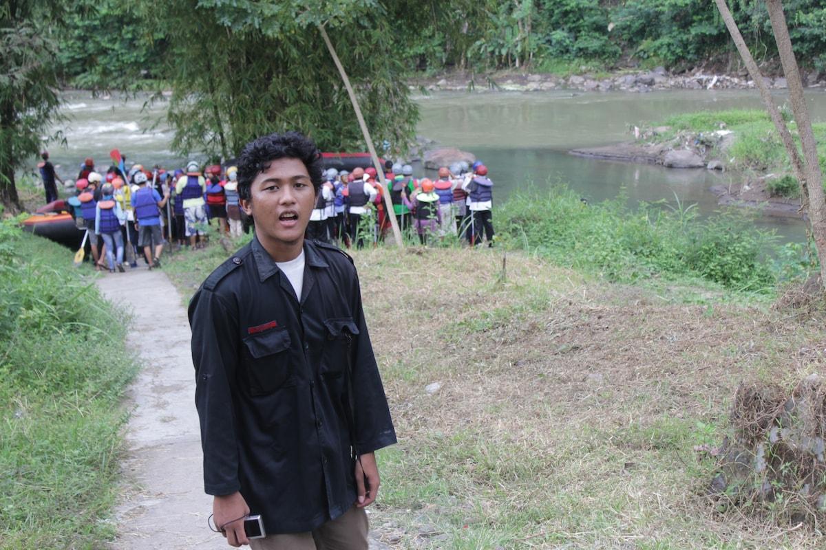 Tipster From Yogyakarta, Indonesia