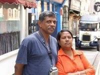 Vajira from Kandy