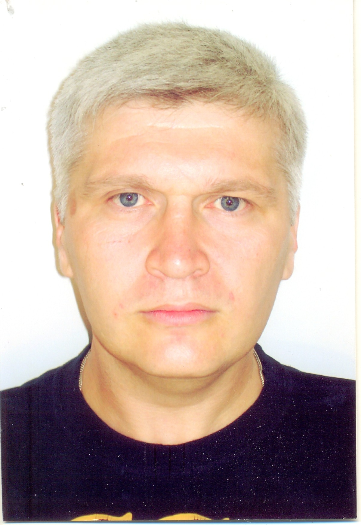 Вячеслав From Donetsk, Ukraine