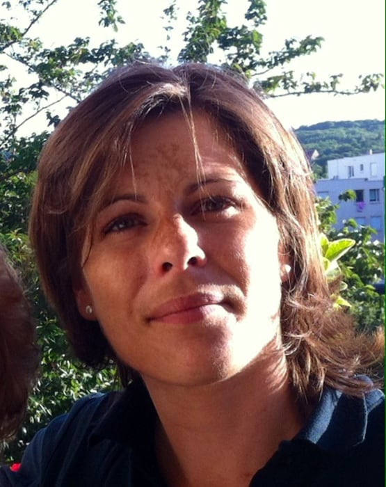 Karine From France