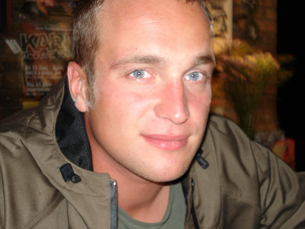 Julian Benjamin