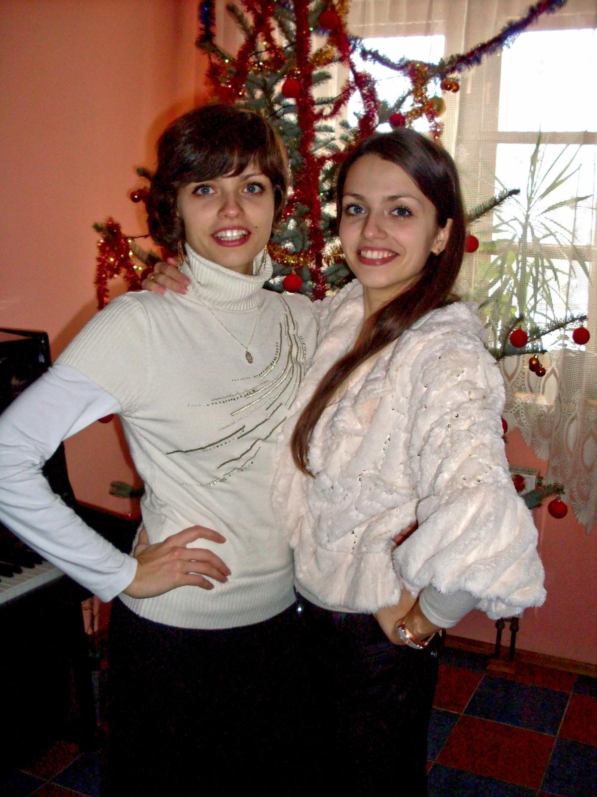 Алина From Donetsk, Ukraine