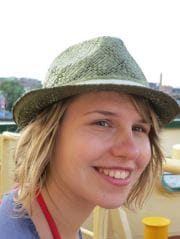 Hanne From Sydney, Australia