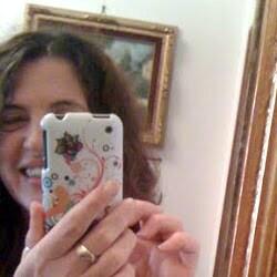 Daniela from Siena
