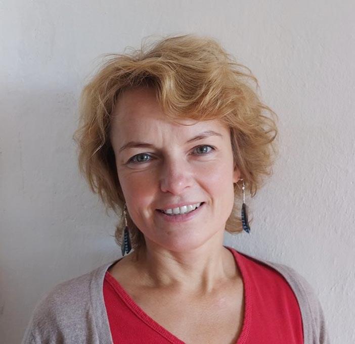 Ivana from České Budějovice
