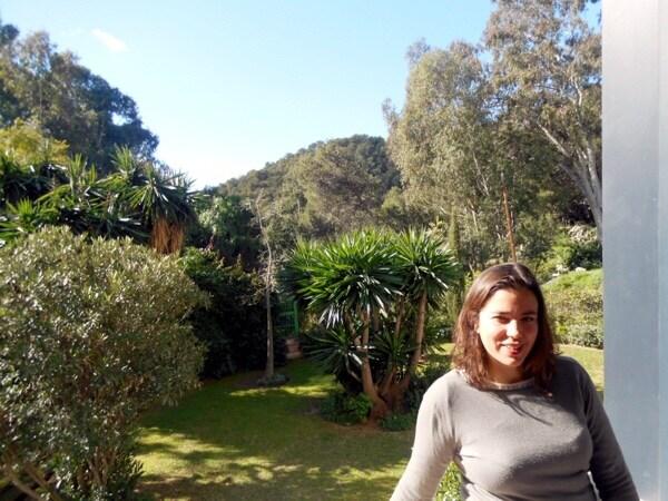 María from Torremolinos