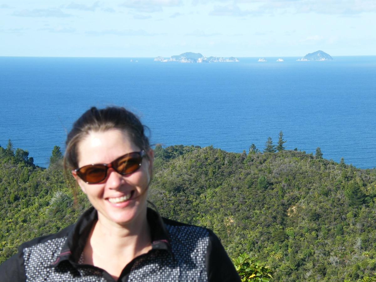 Stella From Katikati, New Zealand