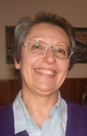 Piera from Belluno