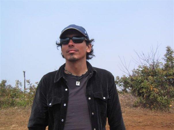 Ricardo From Guayaquil, Ecuador