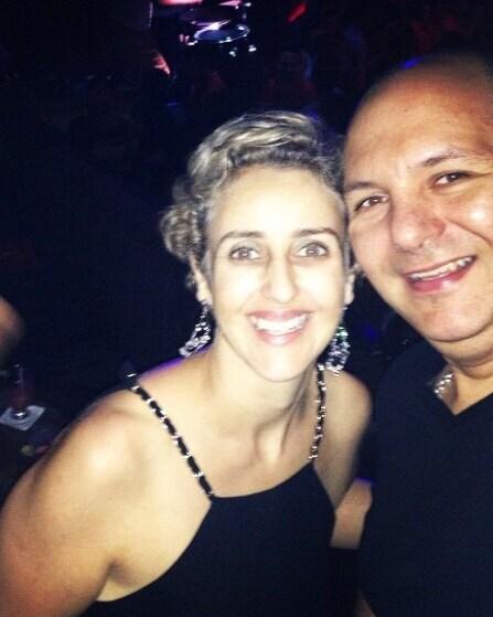 Antonio & Ellen