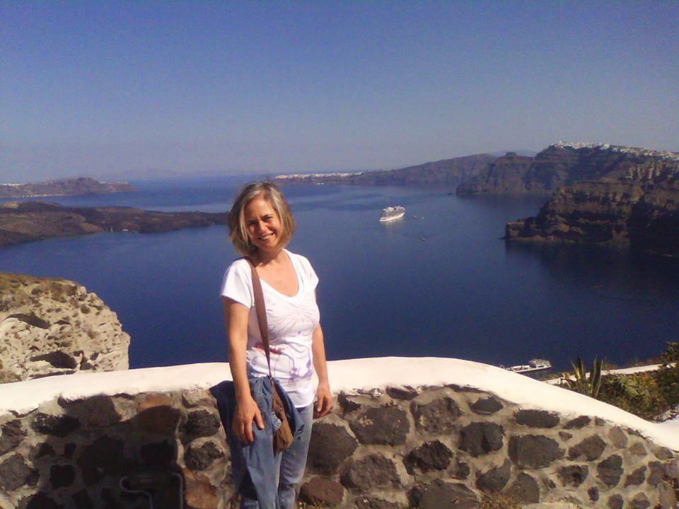Katerina From Emporio, Greece