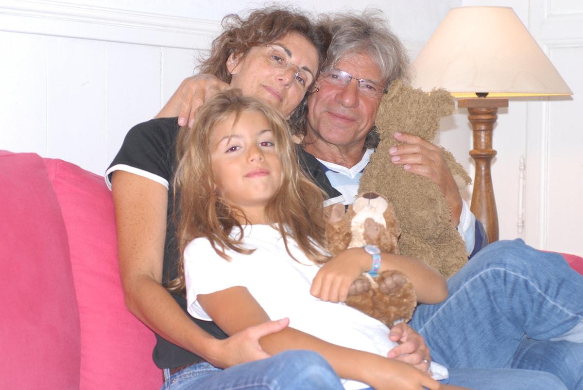 Myriam & Jean Pierre