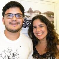 Andréa & Caio