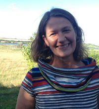 Dorte Holm from Haderslev
