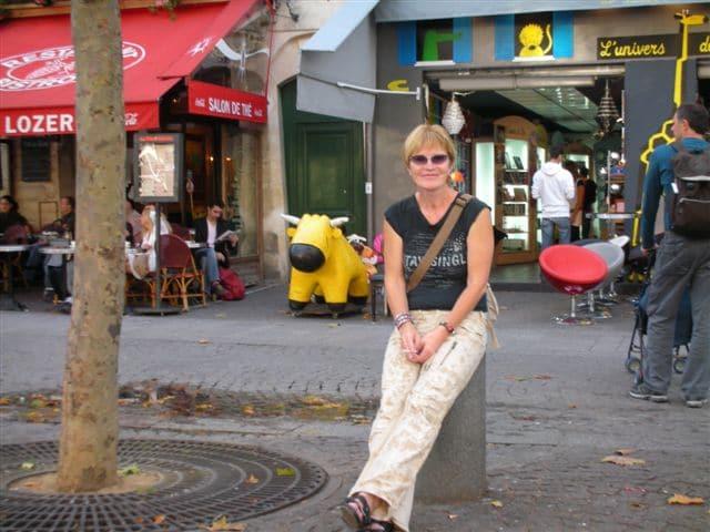 Elena from Sunny beach