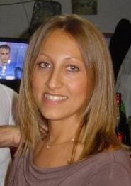 Fabiana from Viterbo
