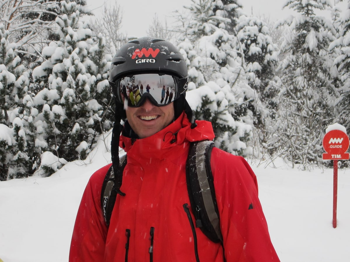 Matt From Canmore, Canada