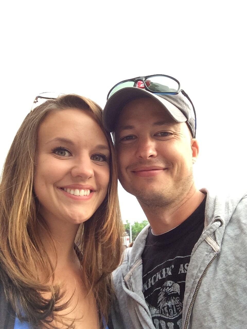 Ryan And Hannah
